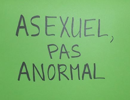 Qu'Est-ce que l'Asexualité ? Blainville